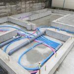 水道管 工事