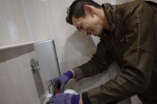 水回り設備の優惺設備工業