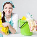 キッチン 掃除