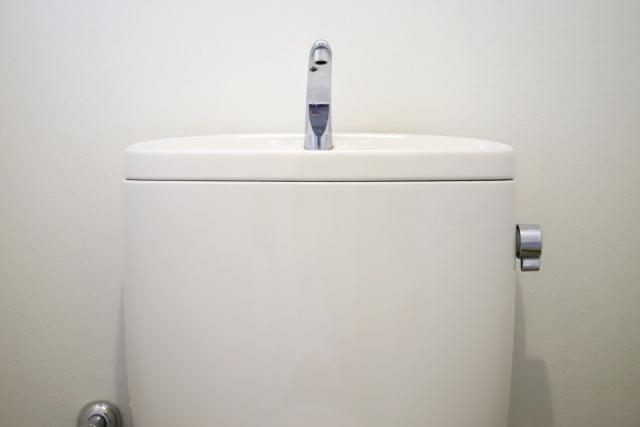 トイレ ロータンク
